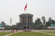 Музейный комплекс и Мавзолей Хо Ши Мина — полезные советы для путешественников