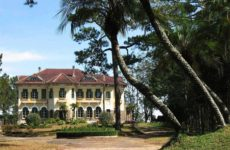 Знаменитый императорский комплекс «Виллы Бао Дая» в Нячанге — полезные советы для туристов