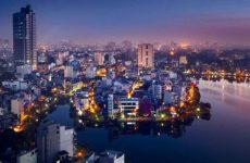 Ханой — столица Вьетнама. Важная и полезная информация для путешественников.