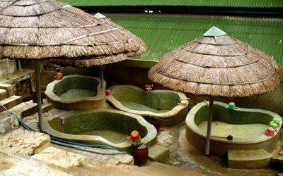 Обзор грязелечебницы Тхап Ба — известного оздоровительного СПА-комплекса в Нячанге