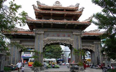 История создания Пагоды Лонг Шон и важная информация для туристов