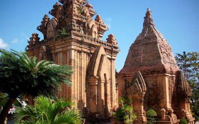 Полезные советы туристам при посещении Чамских Башен По Нагар — священного места во Вьетнаме