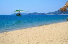 Прекрасный пляж Бай Дай — вся необходимая информация для туристов