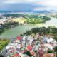 Льенкхыонг — аэропорт в Далате во Вьетнаме. Какие рейсы он обслуживает и как добраться?