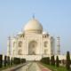 История, легенда, фото и режим работы мавзолея Тадж-Махал в Агре. Как добраться до дворца?