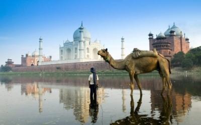 Топ лучших достопримечательностей в Агре (Индия)