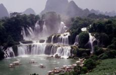 Прогноз погоды во вьетнамском городе Далат в разное время года